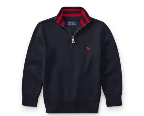 https://www.ralphlauren.com/boys-clothing-sweaters/cotton-half-zip-sweater/403875.html?cgid=boys-clothing-sweaters&webcat=kids%2Fboys%2FSweaters&dwvar403875_colorname=Hunter%20Navy#start=1&cgid=boys-clothing-sweaters