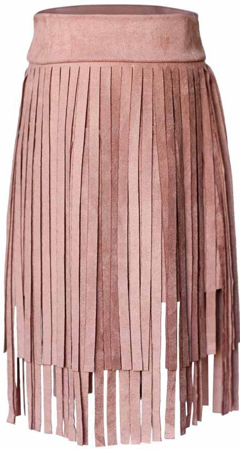 https://www.baileysblossoms.com/collections/valentines-shop/products/fringe-suede-skirt-dusty-pink