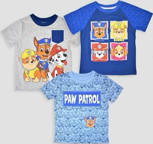 https://www.target.com/p/toddler-boys-3pk-paw-patrol-short-sleeve-t-shirt-blue-gray/-/A-53179728#lnk=sametab