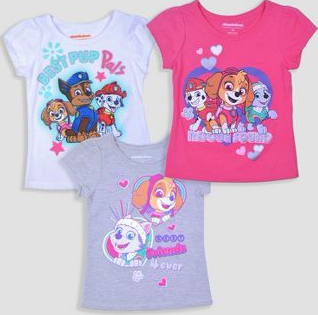 https://www.target.com/p/toddler-girls-3pk-paw-patrol-short-sleeve-t-shirt-pink-gray-white/-/A-53179686#lnk=sametab